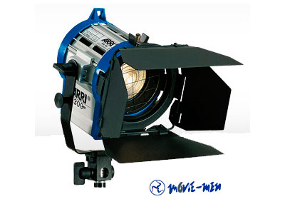 400x300_Proyector-Fresnel-ARRI-Junior-300-W