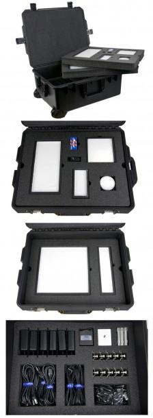 Lite Pad Gaffer Kit 02