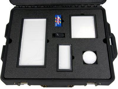 Alquiler Kit LitePad® Gaffer's AX