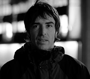 Albert Pascual Director de Fotografía