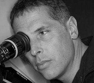 Rodrigo Prieto Director de Fotografía