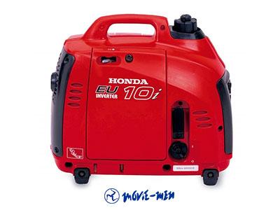 Alquiler de Material eléctrico GENERADOR EU10i - Honda