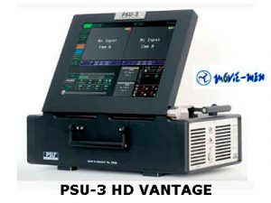 Alquiler PSU-3 HD VANTAGE / Movie-Men