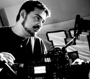 Antonio J. García Director de Fotografía