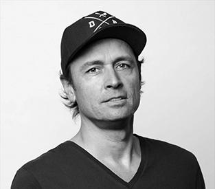 Christof Wahl cinematographer