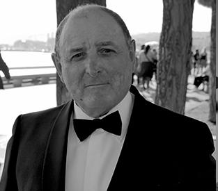 Jean-Claude Larrieu Director de Fotografía