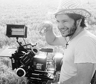 Miquel Prohens Director de Fotografía