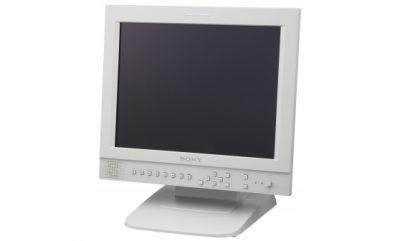 "Alquiler Monitor SONY 14"""