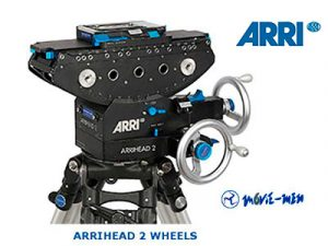 ARRIHEAD 2 wheels