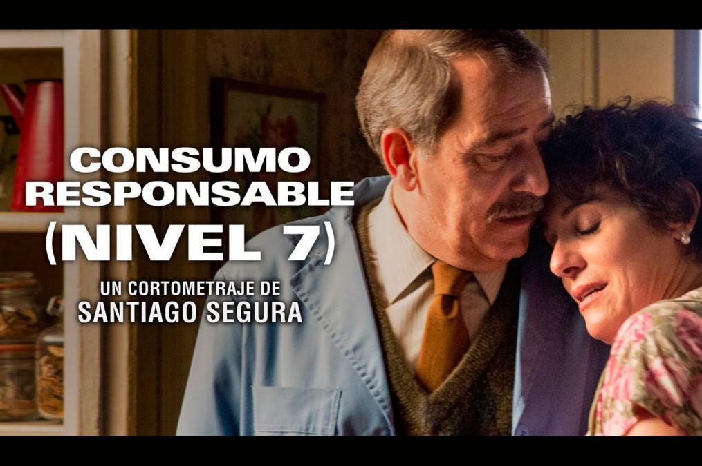 """Trabajos Cine Movie-Men 2015 """"Consumo Responsable (NIVEL 7)"""""""