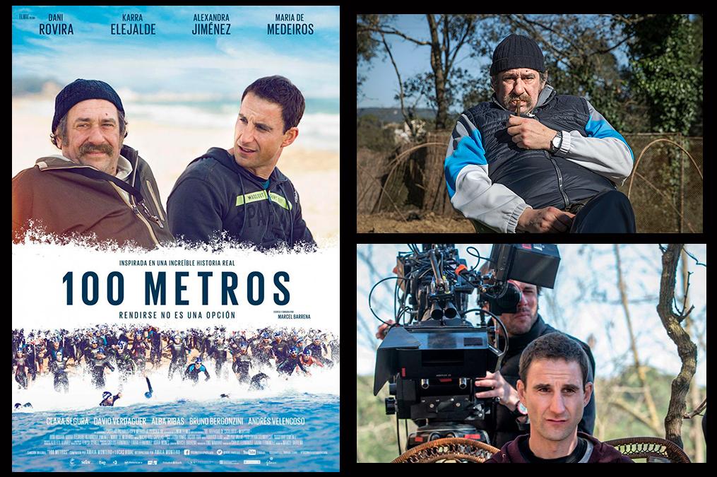 Trabajos Cine Movie-Men 2015 / 100 METROS