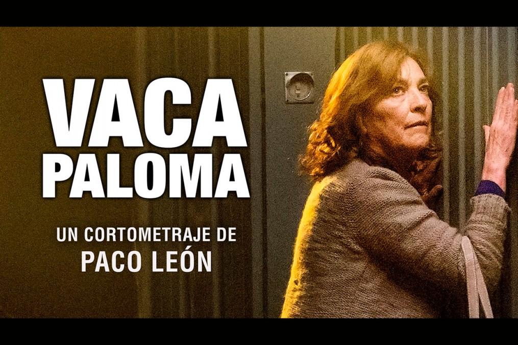 """Trabajos Cine Movie-Men 2015 / """"Vaca Paloma"""""""