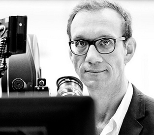 Frank Griebe cinematographer
