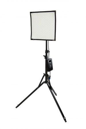 Alquiler material eléctrico Movie-Men LEDS - Aladdin BI-FLEX 1
