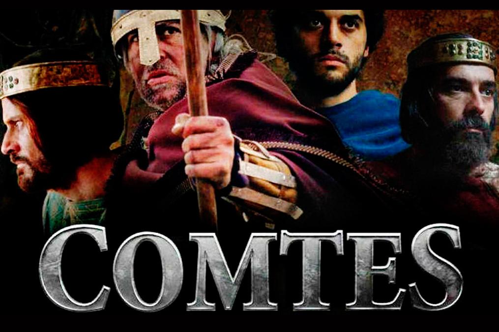 Trabajos Cine Movie-Men 2017 / Comtes