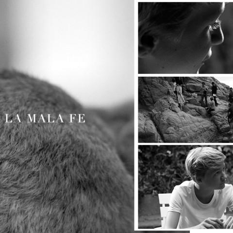La mala fe - Film, Cortometraje