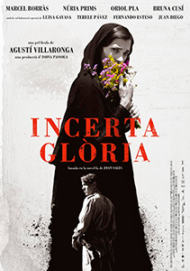 Trabajo Iluminación Cine Movie-Men / Incerta Gloria