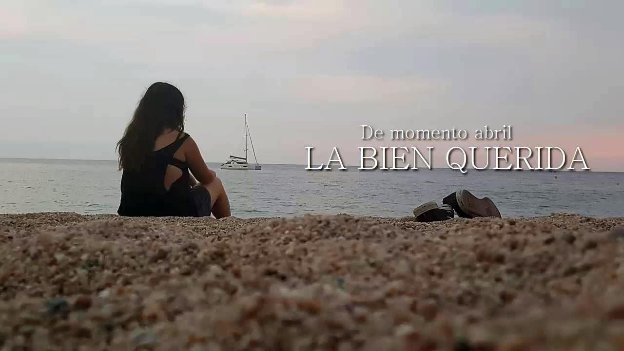 """Movie-Men Iluminación Video clip Musical - La Bien Querida """"De momento abril"""""""