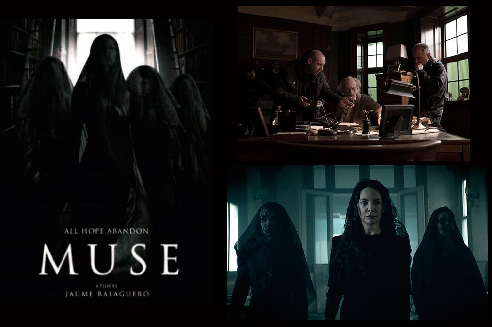 Trabajos Cine Movie-Men 2017 / Muse