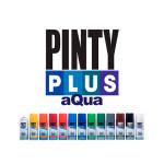 PINTY PLUS AQUA Iluminación Spots Commercials 2017