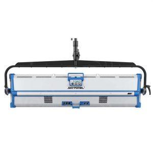 Alquiler material eléctrico Movie-Men LEDS - SkyPanel S120-C