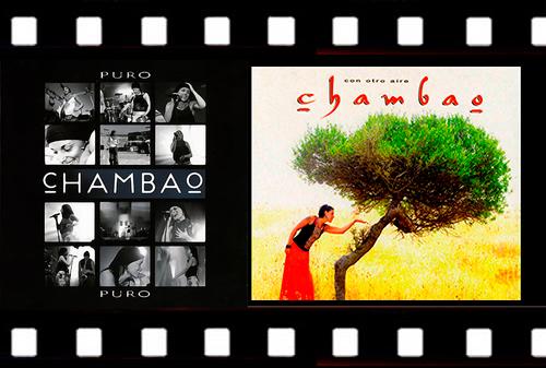 Trabajos Videoclips Movie-Men - Chambao