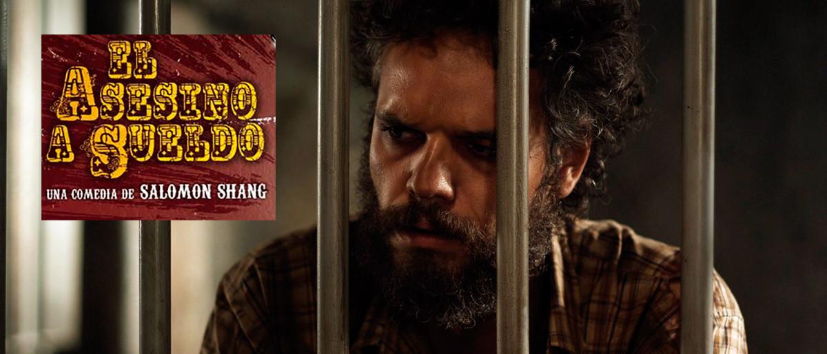 Movie-Men Iluminación CINE - El asesino a sueldo