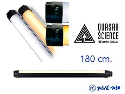 Alquiler material eléctrico Movie-Men LEDS - QUASAR SCIENCE X-Fade LED Tubes 180 cm.