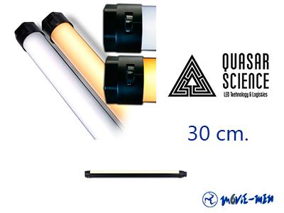 Alquiler material eléctrico Movie-Men LEDS - QUASAR SCIENCE X-Fade LED Tubes 30 cm.