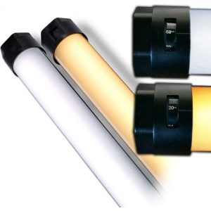 Alquiler material eléctrico Movie-Men LEDS - QUASAR SCIENCE X-Fade LED Tubes