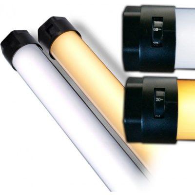 Alquiler material eléctrico Movie-Men LEDS - QUASAR SCIENCE X-Fade LED Tubes