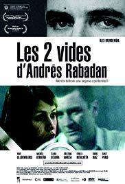 Las 2 vidas de Andrés Rabadán