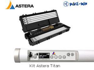Alquiler Kit Astera Titan