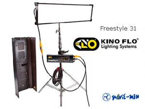 Alquiler KINO FLO Freestyle 31