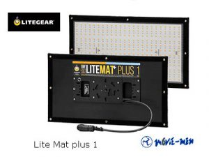 Alquiler Lite Mat Plus 1