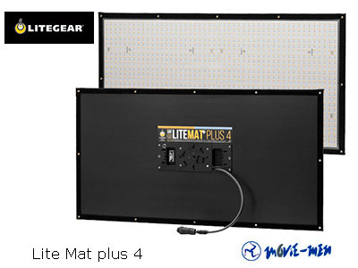 Alquiler Litegear - Lite Mat plus 4