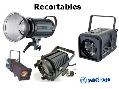 Alquiler Recortables Movie.Men