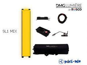 Alquiler SL1 MIX | DMG Lumière