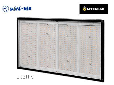 Alquiler LiteTile Litegear