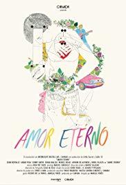 2014 Amor eterno