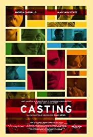 2014 / Casting (Short)
