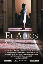 2015 El adiós (Short)