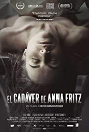 2015 El cadáver de Anna Fritz