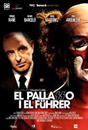 2007 El pallasso i el Führer