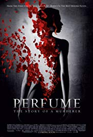 2006 El perfume: Historia de un asesino