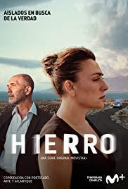 2019 Hierro (TV Series)