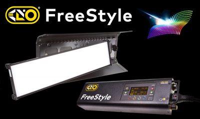 KINO FLO Freestyle T44