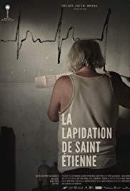 2012 La lapidación de Saint Étienne