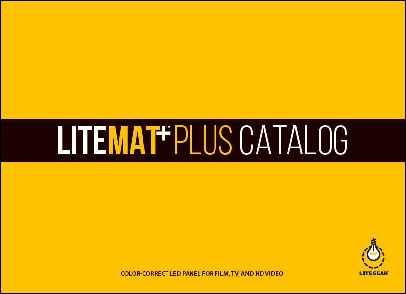 Catálogo Lite Mat plus