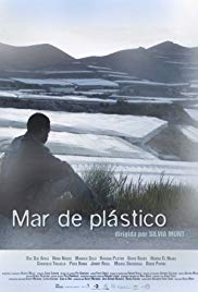 Mar de plástico - TV series